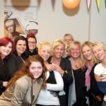 Team Angela's Haarmode IJmuiden